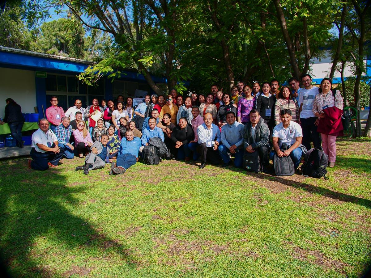 La reactivación de la Comunidad de Aprendizaje Nacional