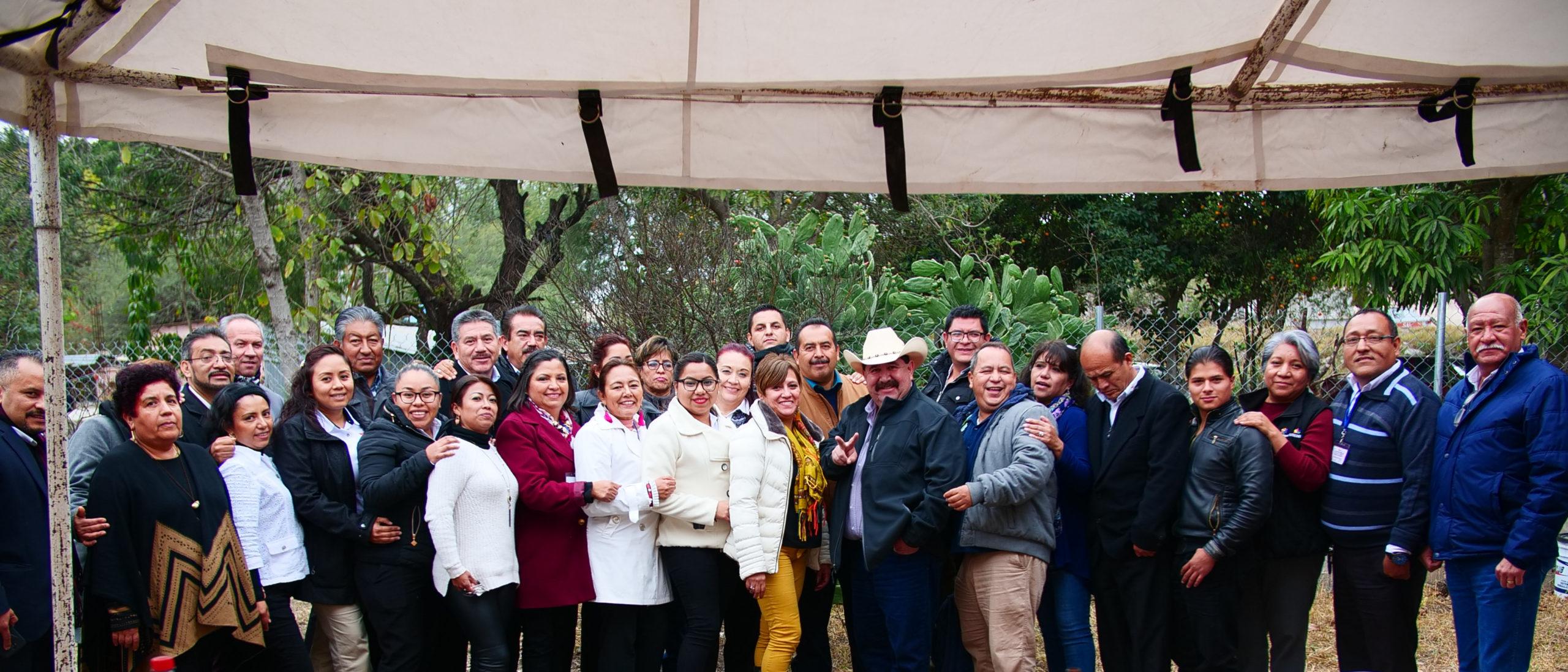 1ra  Jornada Estatal en Relación Tutora en San Luis Potosí