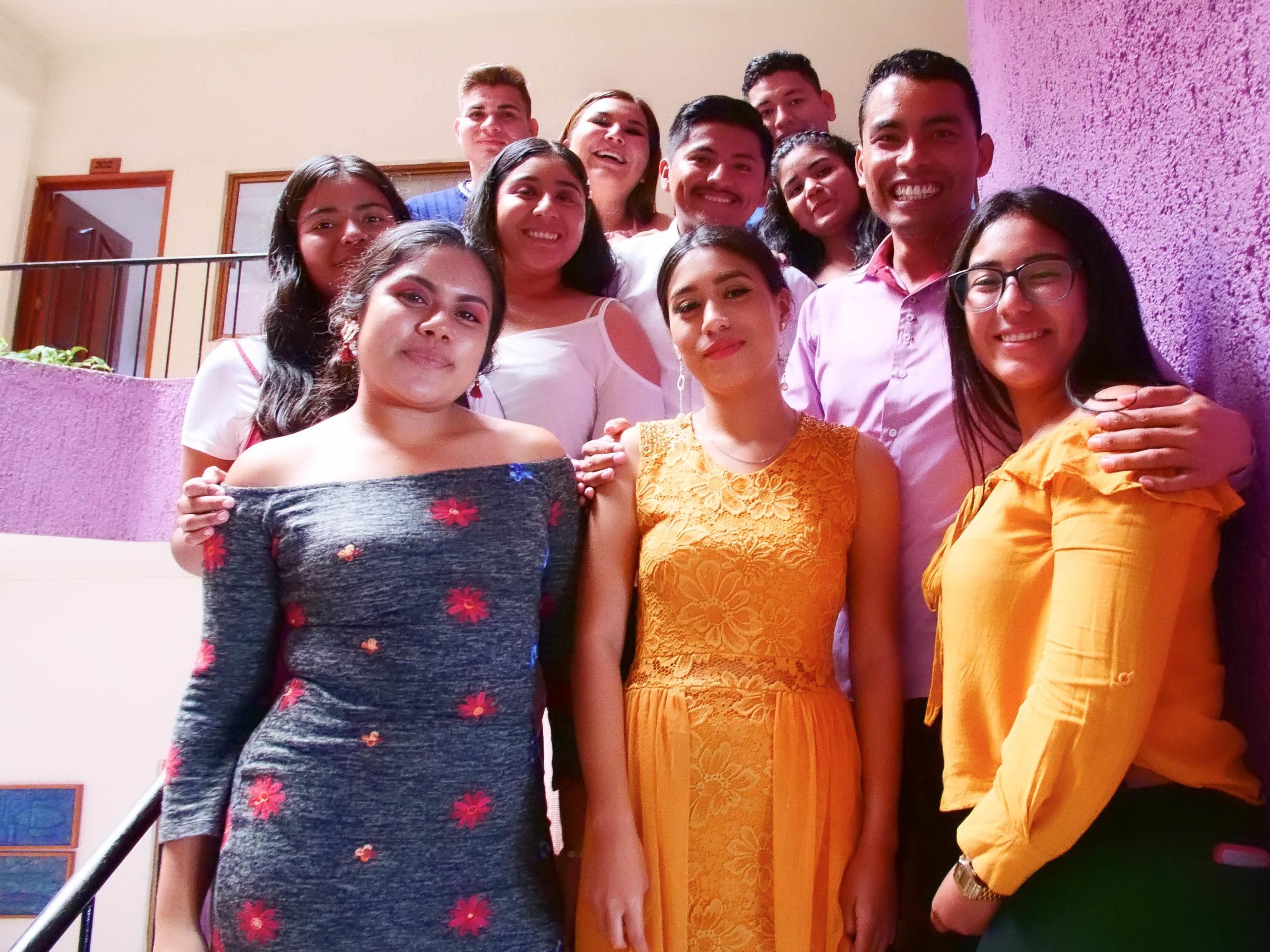Proyecto de Comunidades de Aprendizaje Intergeneracionales en Tepic, Nayarit